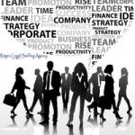Reign's Legal Staffing Agency