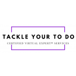 Tackle Your To Do