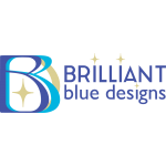 Brilliant Blue Designs