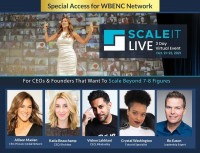SCALE IT LIVE 3 Day Virtual Event!